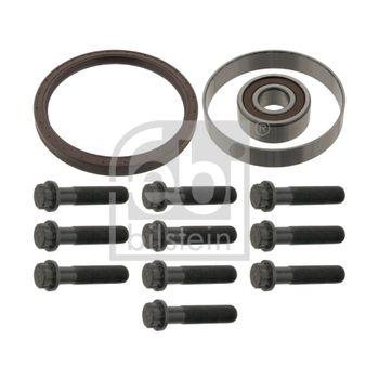 Reparatursatz, Schwungrad -- FEBI, Gewicht [kg]: 1,86