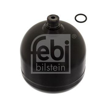 Druckspeicher, Bremsanlage -- FEBI, BMW, AUDI, 7 (E32), 6 (E24), ...