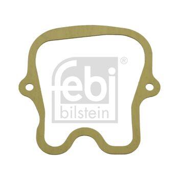 Dichtung, Zylinderkopfhaube -- FEBI, Material: 9, Gewicht [kg]: 0,012