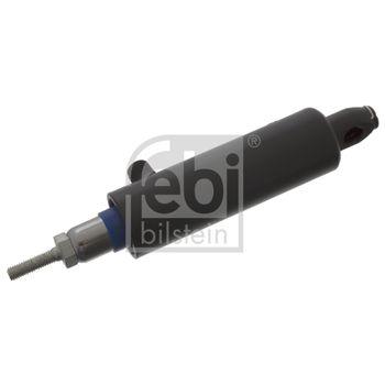 Arbeitszylinder -- FEBI, Länge [mm]: 48, Außendurchmesser [mm]: 50...