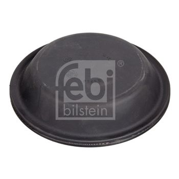 Membran, Membranbremszylinder -- FEBI, Gewicht [kg]: 0,135...