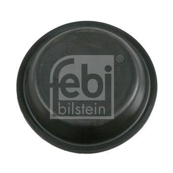 Membran, Membranbremszylinder -- FEBI, Gewicht [kg]: 0,240...
