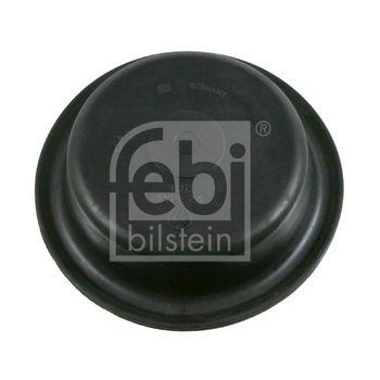 Membran, Membranbremszylinder -- FEBI, Gewicht [kg]: 0,162...