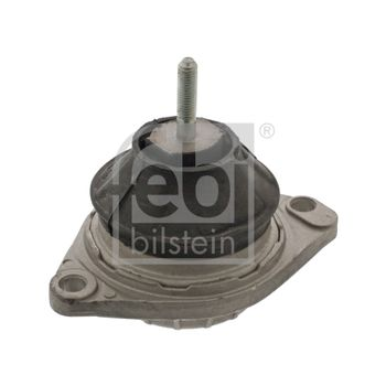 Lagerung, Motor -- FEBI, AUDI, CABRIOLET (8G7, B4), COUPE (89, 8B), ...