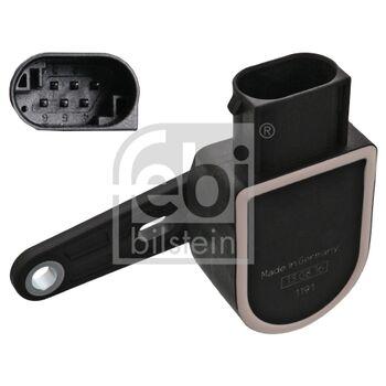 Sensor, Xenonlicht (Leuchtweiteregulierung)