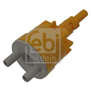 Ventil, Kraftstofförderanlage -- FEBI, MERCEDES-BENZ, 190 (W201), ...