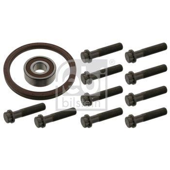 Reparatursatz, Schwungrad -- FEBI, Gewicht [kg]: 1,5