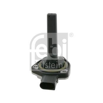 Sensor, Motorölstand -- FEBI, BMW, LAND ROVER, 3 (E46), Touring, 5...