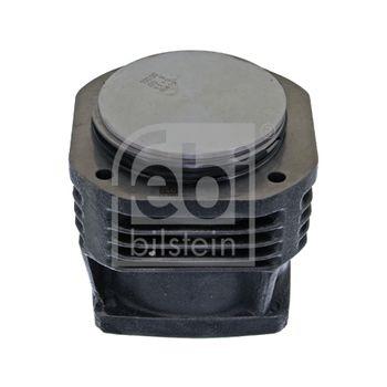 Zylinderlaufbuchse -- FEBI, Länge [mm]: 115, Breite [mm]: 115...