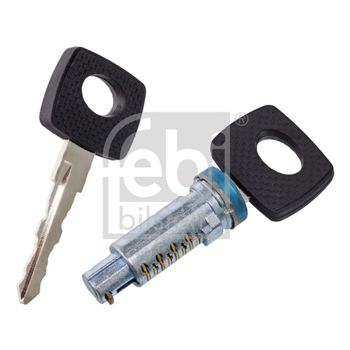 Schließzylinder -- FEBI, MERCEDES-BENZ, VW, SPRINTER 3-t...