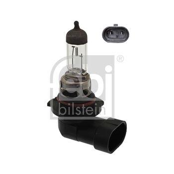 Glühlampe, Nebelscheinwerfer -- FEBI, VW, SKODA, SEAT, AUDI, GOLF V...