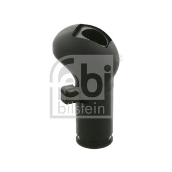 Schalthebelknauf -- FEBI, Außendurchmesser [mm]: 40, Anschlussanzahl: 3...
