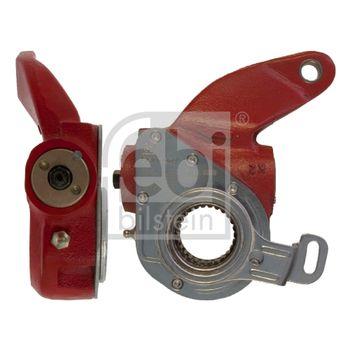 Gestängesteller, Bremsanlage -- FEBI, paarige Artikelnummer: 31583...