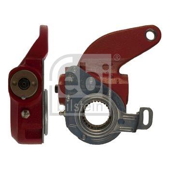 Gestängesteller, Bremsanlage -- FEBI, paarige Artikelnummer: 31591...