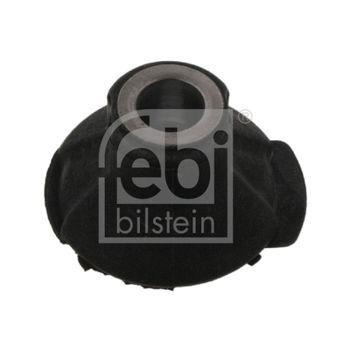 Lagerung, Lenkgetriebe -- FEBI, MERCEDES-BENZ, E-KLASSE (W211), ...