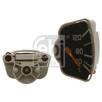 Kombi-Instrument -- FEBI, Temperaturbereich von [°C]: 40...
