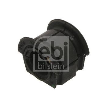 Lagerung, Stabilisator -- FEBI, FIAT, DOBLO Großraumlimousine (223,...