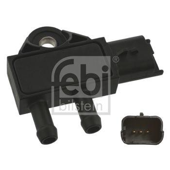 Sensor, Abgasdruck:: FEBI BILSTEIN, PEUGEOT, MINI, CITROËN, FIAT... -- ,...