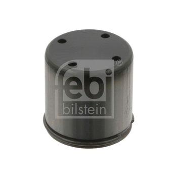 Stößel, Hochdruckpumpe -- FEBI, VW, AUDI, SKODA, SEAT, GOLF V (1K1),...