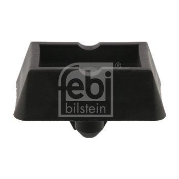 Aufnahme, Wagenheber -- FEBI, BMW, 3 (E46), Touring, X3 (E83), ...