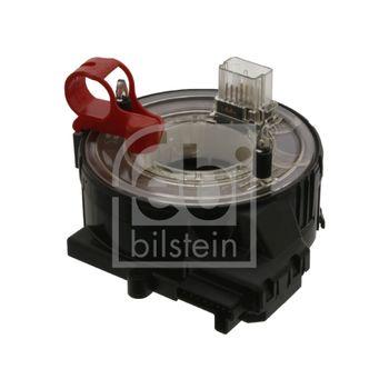 Wickelfeder, Airbag -- FEBI, VW, PASSAT Variant (3C5), (3C2), CC...