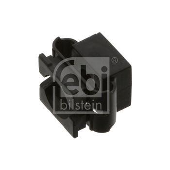 Motor-/Unterfahrschutz -- FEBI, Schrauben-/Mutternausführung: 37...