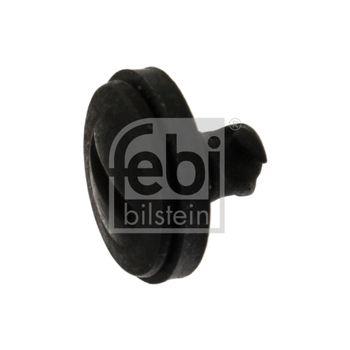Motor-/Unterfahrschutz -- FEBI, AUDI, SEAT, A6 Avant (4F5, C6), A4...
