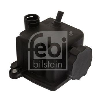 Ausgleichsbehälter, Hydrauliköl-Servolenkung -- FEBI, MERCEDES-BENZ, ...
