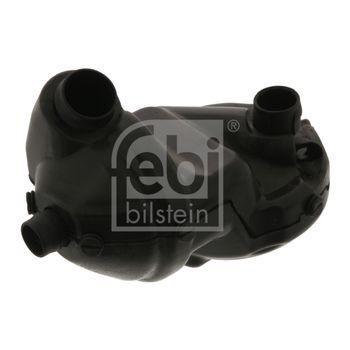 Filter, Kurbelgehäuseentlüftung -- FEBI, BMW, 3 (E46), Cabriolet, ...