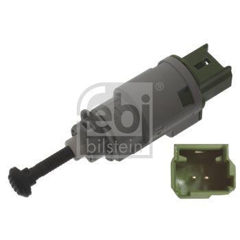 Schalter, Kupplungsbetätigung (GRA) -- FEBI, RENAULT, CLIO III (BR0/1,...