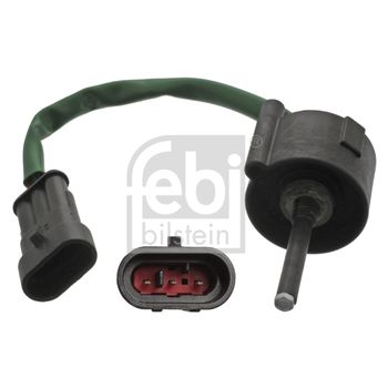 Sensor, Kraftstoffvorrat -- FEBI, IVECO, DAILY III..., Länge [mm]: 68...
