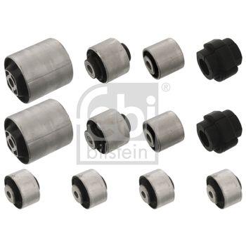 Montagesatz, Lenker -- FEBI, AUDI, A4 Avant (8K5, B8), A5 (8T3), ...