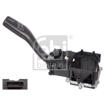 Blinkerschalter -- FEBI, AUDI, SEAT, A4 Avant (8ED, B7), (8E5, B6), ...