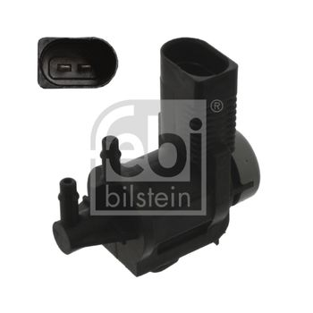AGR-Ventil -- FEBI, VW, AUDI, SKODA, SEAT, PASSAT Variant (3C5), ...