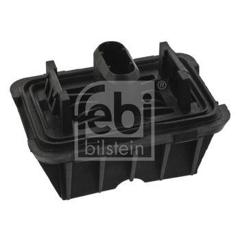 Aufnahme, Wagenheber -- FEBI, BMW, 1 (E87), 3 Touring (E91), (E90), ...
