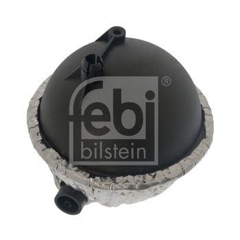 Druckspeicher, Bremsanlage -- FEBI, VW, AUDI, SKODA, SEAT, GOLF IV...