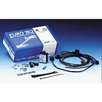 "Kaltstartregelungssystem, Euro2-Umrüstung EURO TR2"" -- HJS"