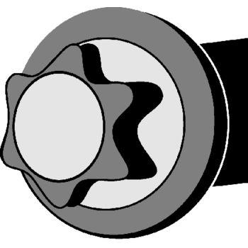 Zylinderkopfschraubensatz -- CORTECO, PEUGEOT, CITROËN, 206 Schrägheck...