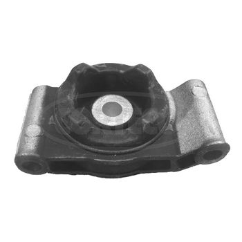 Lagerung, Schaltgetriebe -- CORTECO, AUDI, 80 (89, 89Q, 8A, B3), ...