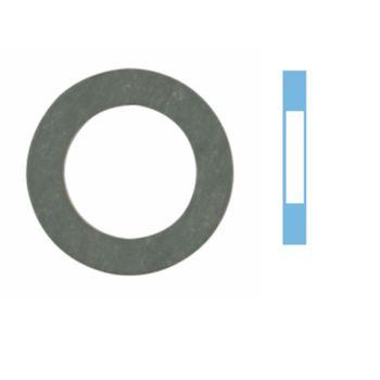 Dichtring, Ölablassschraube -- CORTECO, Innendurchmesser [mm]: 18...