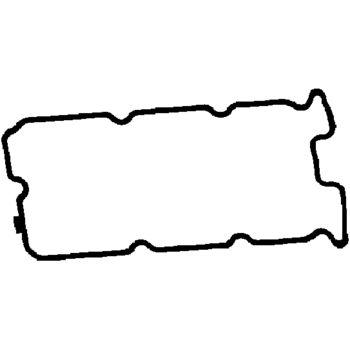 Dichtung, Zylinderkopfhaube -- CORTECO, NISSAN, RENAULT, 350 Z (Z33), ...