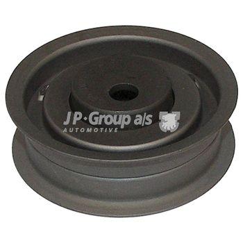Spannrolle, Zahnriemen -- JP GROUP, AUDI, SEAT, VW, 80 (89, 89Q, 8A,...
