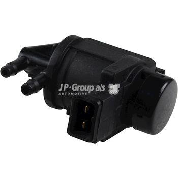 Ladedruckregelventil -- JP GROUP, AUDI, VW, SKODA, SEAT, A3 (8L1), ...
