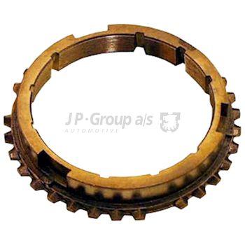 Synchronring, Schaltgetriebe -- JP GROUP, AUDI, VW, SEAT, A3 (8L1), ...