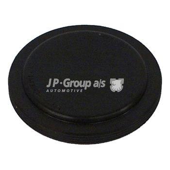 Flanschdeckel, Schaltgetriebe -- JP GROUP, VW, AUDI, SKODA, SEAT, ...