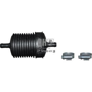 Hydraulikfilter, Lenkung QH -- JP GROUP, VW, OPEL, MERCEDES-BENZ, ...,...