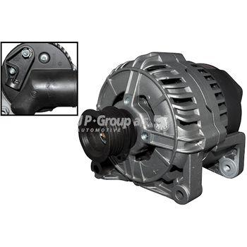 Generator -- JP GROUP, BMW, 3 Cabriolet (E36), 5 (E34), Coupe, ...