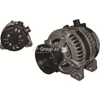 Generator -- JP GROUP, FORD, FOCUS II Kombi (DA_), C-MAX, (DM2), ...