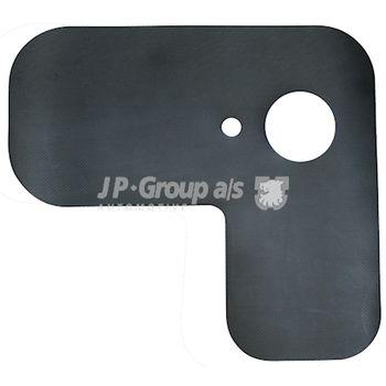 Anschlußstutzen, Kraftstoffleitung -- JP GROUP, PORSCHE, 911, ...