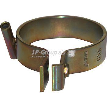 Halteklammer, Heizungsschlauch CLASSIC